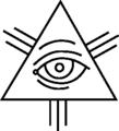 Illuminati di Baviera logo
